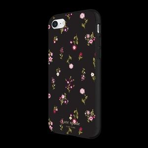 Kate Spade Spriggy Floral IPhone 8/7/6/6S Case